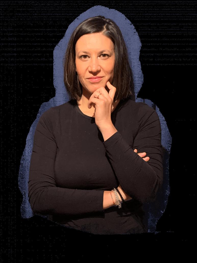 Monica Lucadello