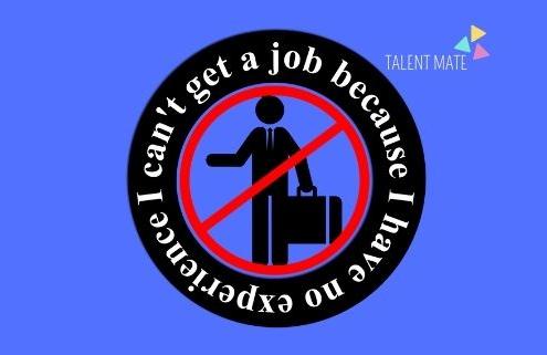 Trovare lavoro se sono alla prima esperienza